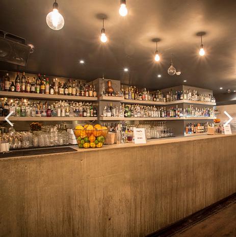 Gin Bar 2