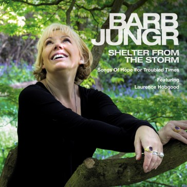 Barbjungr